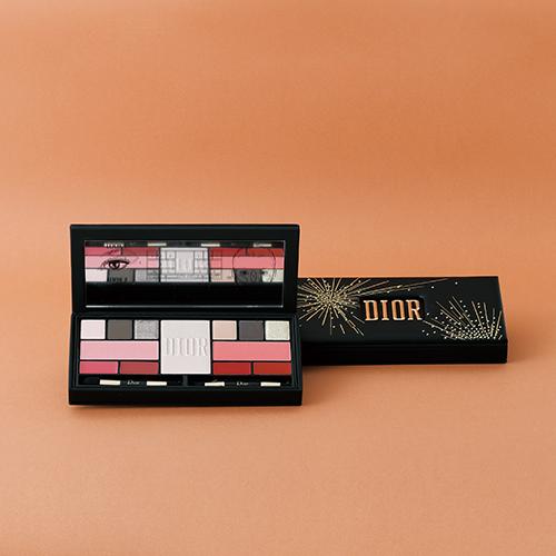 """年の瀬を祝う""""花火""""がモチーフ Diorのクリスマスコレクション"""