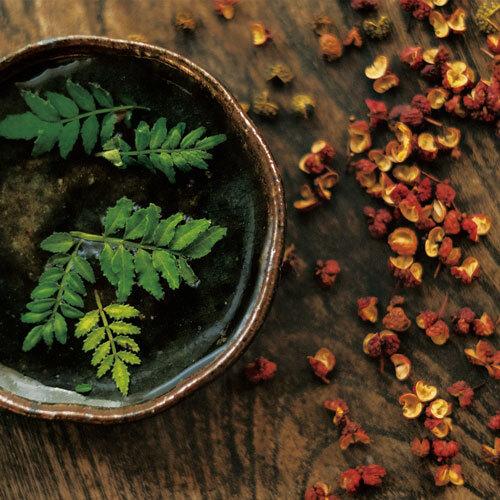 爽やかな香りとピリッとした刺激がクセになる山椒と花椒の魅力