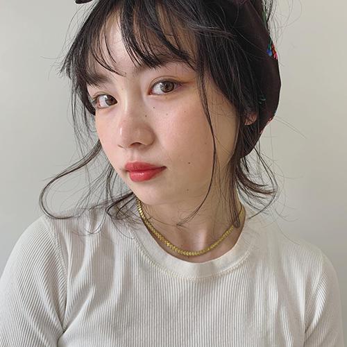 初夏のココロにフィットする 日々を彩るヘアスタイル
